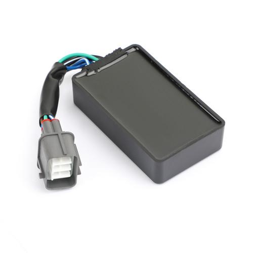 CDI Igniter For Honda TRX300 Fourtrax FW 30410-HM5-A11 30400-HM5-506 1998-00