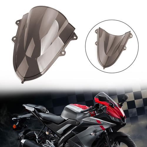 ABS Windshield WindScreen For Yamaha YZF R15 V3 17-19 Smoke