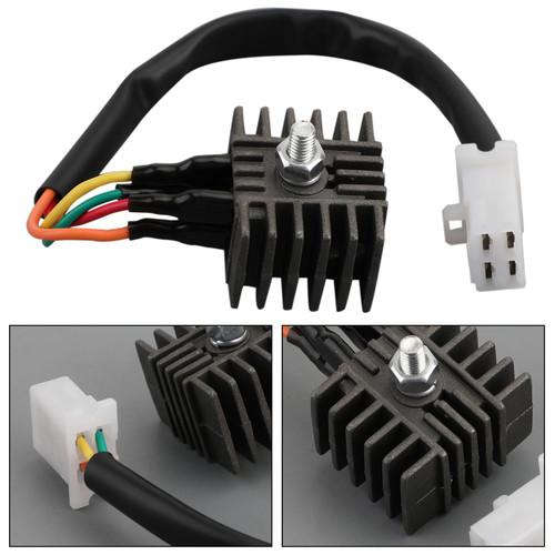 Voltage Regulator Rectifier for Honda CB350 CB350G CB360 CB360G CB360T CB450 CB500T CJ360T CL350 CL450 SL350