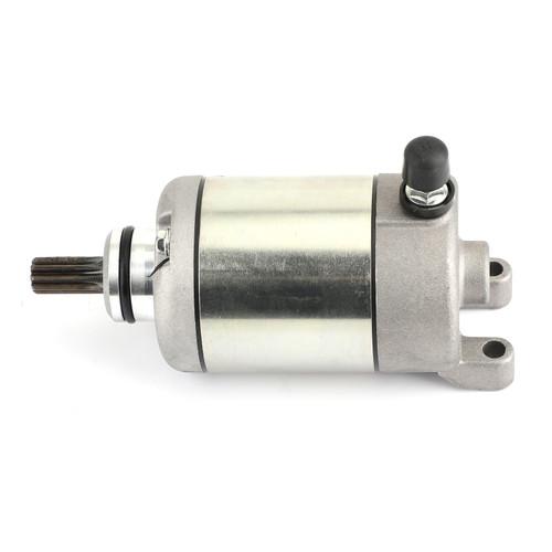 Starter for Honda CBR600RR CBR 600 RR 2003-2006 31200-MEE-003 31200-MEE-D00 Silver