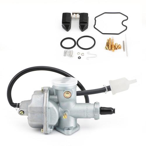 PZ 26mm Carburetor + Rebuild Kit for GY6 150cc ATV QUAD Go-Kart Buggy and Dirt bike