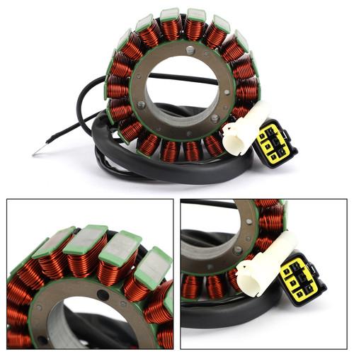 Stator Generator for Yamaha F40 06-17 F50 F60 FT50 FT60 05-17 F70 10-17  6C5-81410-00 6C5-81410-01
