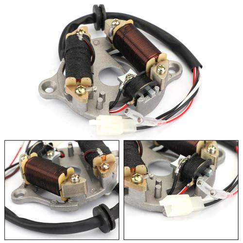 Stator Generator for Yamaha PW50 Zinger 81-20 Y-Zinger 01-15 3PT-85560-00