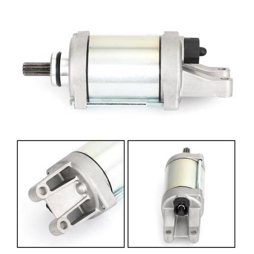 Starter for Honda CB650F CB650R CBR650F CBR650R 31200-MJE-DB1 31200-MJE-D01