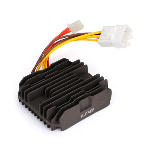 Voltage Regulator Rectifier for Polaris 600 700 800 IQ Snowmobile 07-12 4012476
