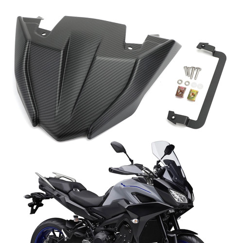 ABS Front Fender Beak Extension For Yamaha MT09 Tracer/GT 2018-2020