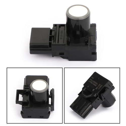 1PC PDC Rear Bumper Parking Aid Sensor For Honda ODYSSEY TOURIN 11-15 PILOT TOURIN 5 Speed Automatic 12-15 39680-TK8-A11