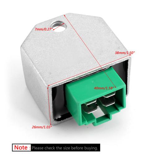 Voltage Rectifier Regulator Fit For Kawasaki KLX450 KLX450R 08-17 21066-0015