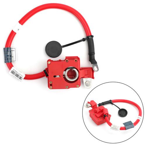 Positive Terminal To Battery Cable Fit for BMW E82 128i E90 325i E91 E92 328i 06-13 61126988974 Red