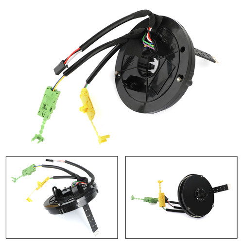 Spiral Cable Clock Spring Air Bag Fits For Benz C Class W203 S20 A2095400145