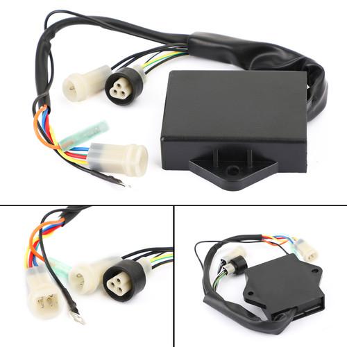 CDI Igniter Fit For Yamaha Big Bear 350YFM350FW Moto 4 YFM350ER 90-94
