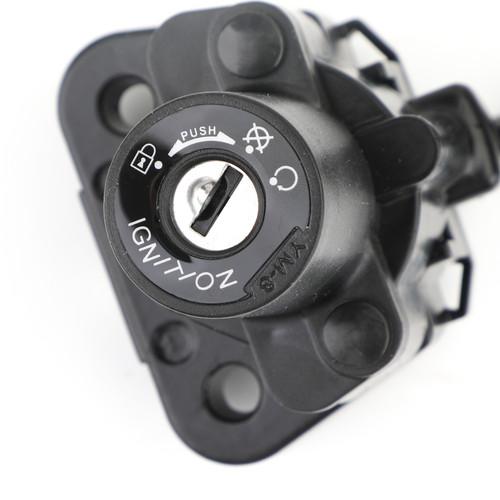 Ignition Switch & Keys Fit for Suzuki GSX150 GSX150F GIXXER155 16-18