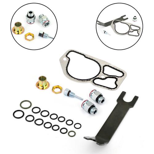 High Pressure Oil Pump Master Service Kit fit for International/Navistar DT466 T444E 95-04