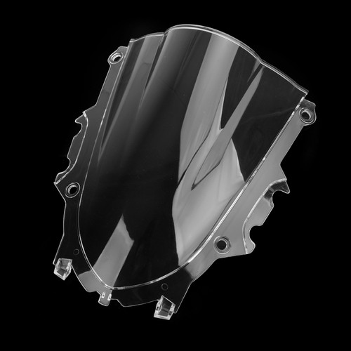 ABS Plastic Windshield Windscreen Fit For Yamaha YZF R3 19-20 Clear