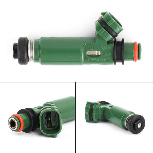 1PCS Fuel Injectors fit for Land Cruiser 93-07 Toyota LX450 Lexus 95-97 Green