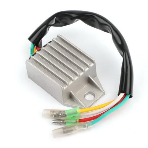 Voltage Regulator Rectifier Fit For Honda XR250 XR250R 90-04  86-89 XLR250R 86