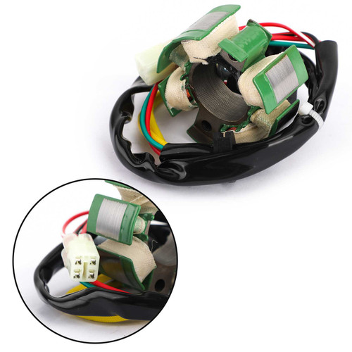 Generator Stator Fit for 85 SX 18-20 125 150 SX 16-20