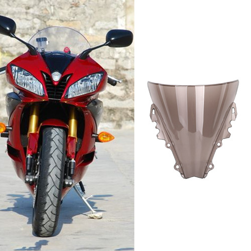 Windshield Fit for Honda CBR929RR 00-01 Smoke