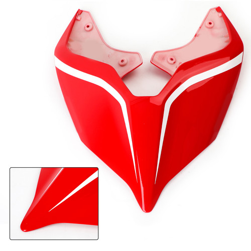 Cover Tail Fit for Ducati Panigale V4 V4S V4R 18-19 RWhite