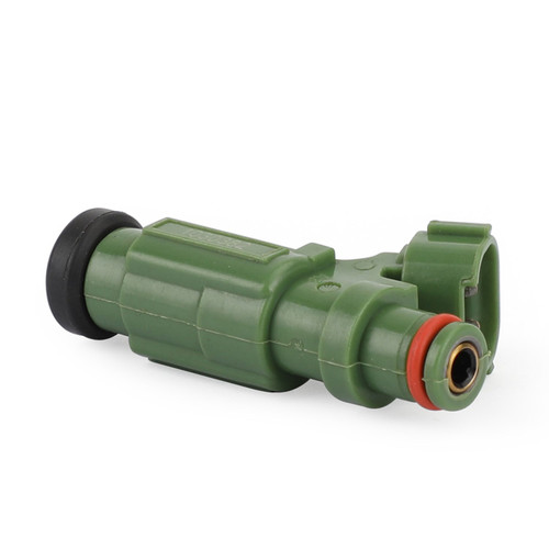 1PCS Fuel Injectors Fit For Mitsubishi Lancer 2.0L 04-07 Black HDB250 842-12357