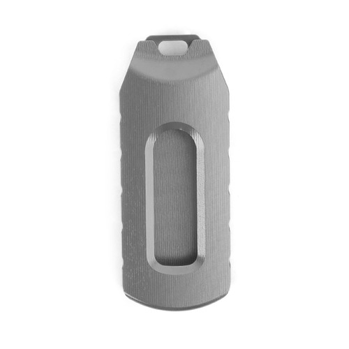 CNC Aluminum Key Case Cover Shell Holder Fit for Honda ADV 150 19-20 X-ADV 750 17-20 PCX 125/150 FORZA 18-20 Titanium