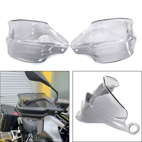 Motorcycle Protector Hand Guards Fits For BMW G310GS 17-21 BMW G310R 17-21 Gray