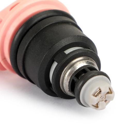 4pcs Fuel Injector A46-F13 16600-35U01 Fit For Nissan Maxima A32 S VQ20DE SE SLX 20G E
