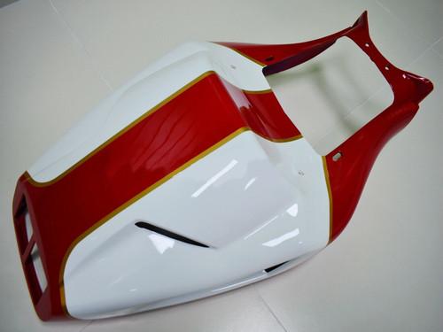 Fairing For 1996-2002 Ducati 996 748 Red ABS Injection Bodywork Fairing Kit