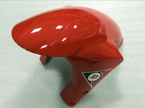 Fairing Kit For 1996-2002 Ducati 996 748 Red Black Bodywork