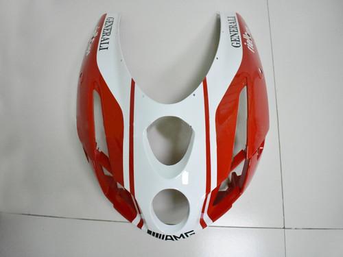 Fairing Kit Bodywork for 2003-2004 Ducati 999 749 Red Black White
