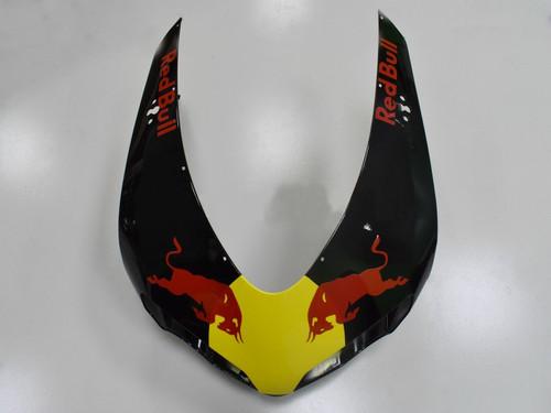 Fairing Kit Bodywork ABS fit For 2007-2011 Ducati 1098 1198 848 Black Red Yellow