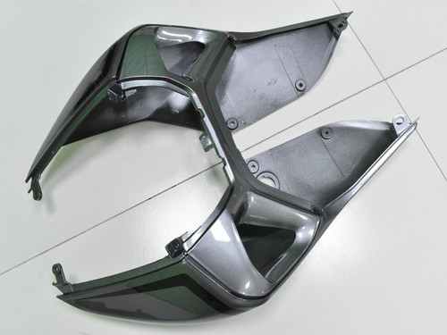 Fairing Set Bodywork ABS fit For 2012-2015 Ducati 1199 899 Panigale Black Gray