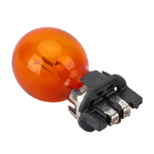 12181NA PWY24W For Audi A4L Philips Amber Front Turn Signal Light Bulb