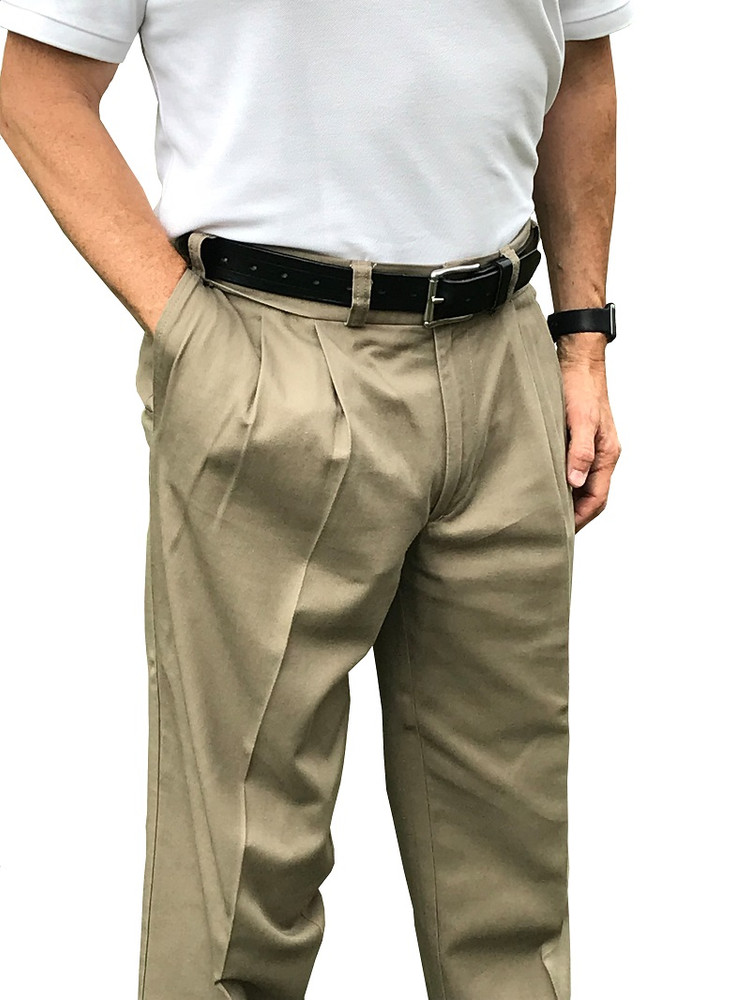 CCW Breakaways Concealed Carry Tan Khaki with X-Ray Vision