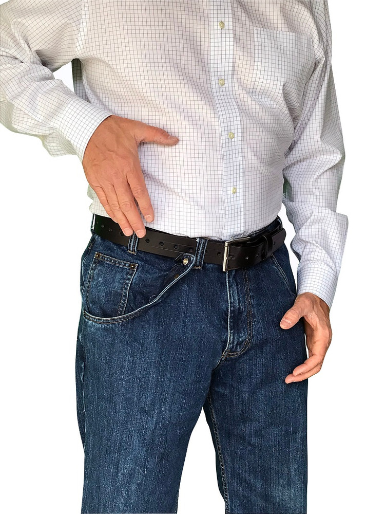 CCW Breakaways Concealed Carry Jeans, CCW Denim Jeans