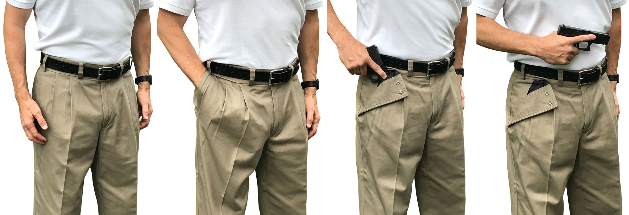 concealed carry pants concealed carry clothing company