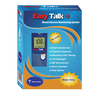 Glucose Monitor Easy Talk 6 Seconds Stores Up To 500 Results