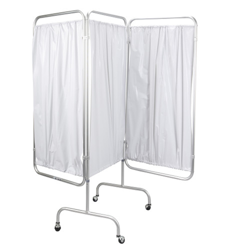 3 Panel Privacy Screen