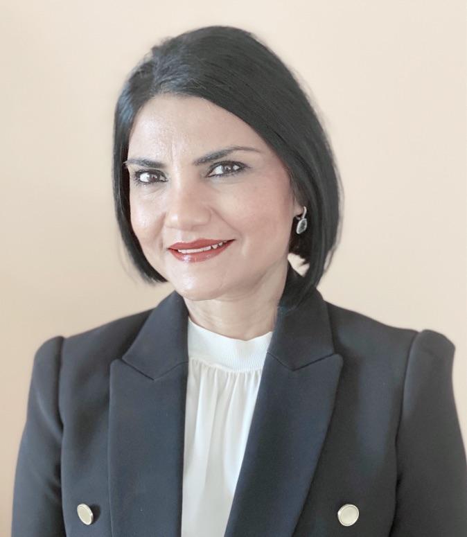 Dr. Nuzhat Tam-Zaman