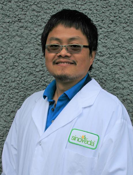 DR. CHIH-YUAN (RICHARD) TSENG, Ph.D.