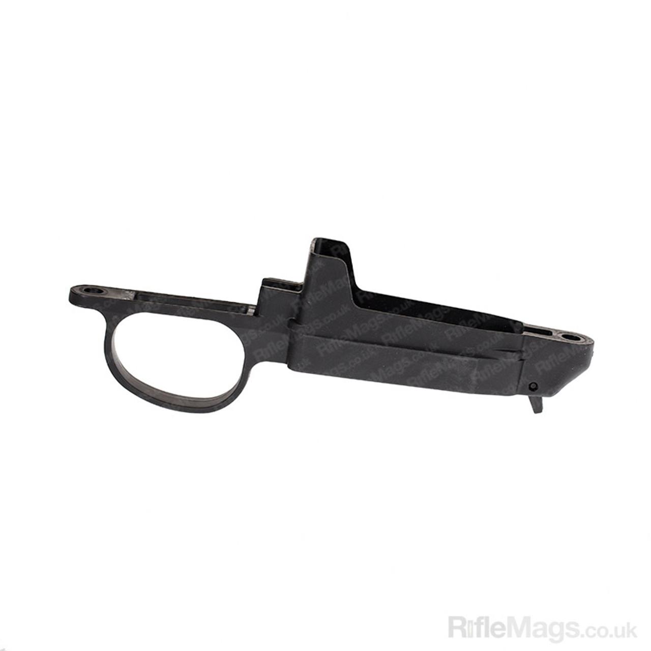 ATI Magazine Floorplate Conversion for Remington 700 Short Action