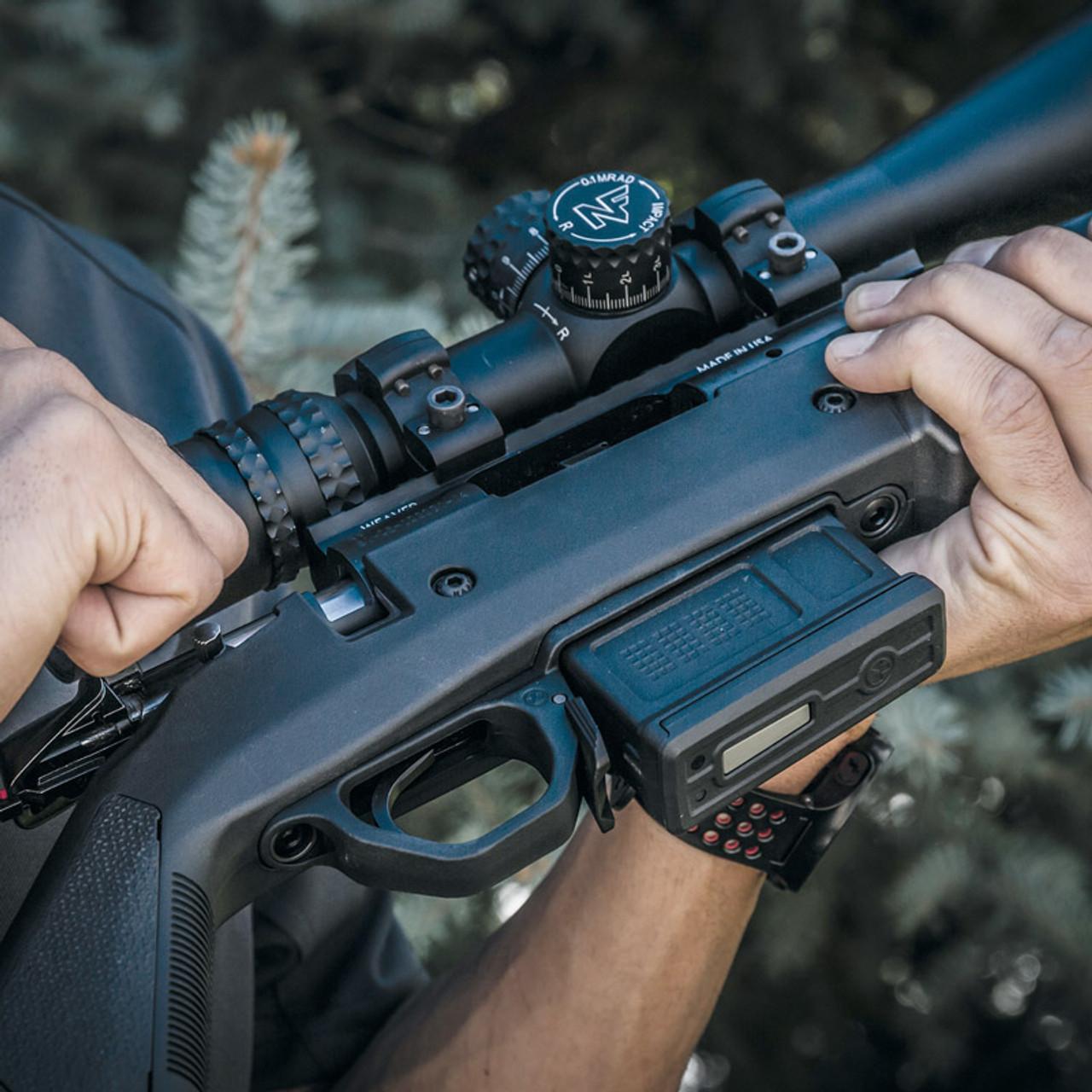Magpul Hunter 700 Standard Detachable Magazine Well - AICS short action