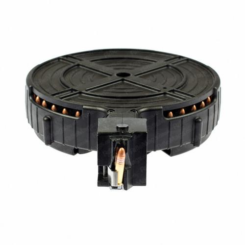 GSG 110 round .22LR drum magazine (Ruger 10/22 fit)