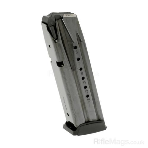 Walther PPX 16 round 9mm magazine (WALT-2791714)