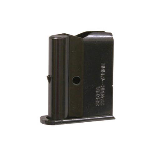 Zastava 5 round .17HMR/.22WMR magazine for CZ99 and MP Precision rifles.