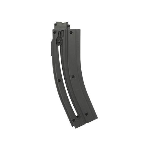 H&K HK416 30 round .22LR magazines for Carl Walther .22 Tactical Series