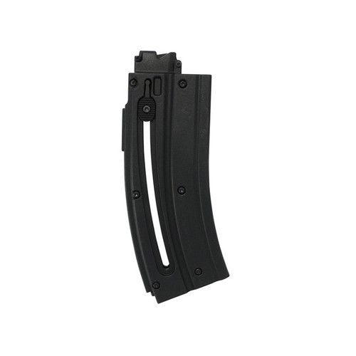 H&K HK416 20 round .22LR magazines for Carl Walther .22 Tactical Series