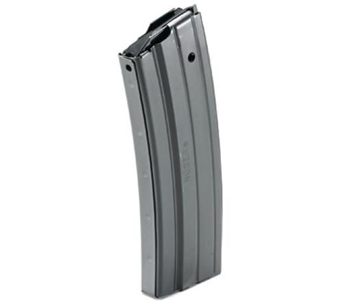 Ruger Mini-14 30 round blued steel .223 magazine