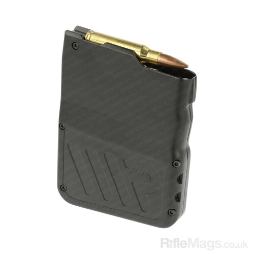 Waters Rifleman WR Tikka T3 & T3x fit 10 round aluminium .308 magazine