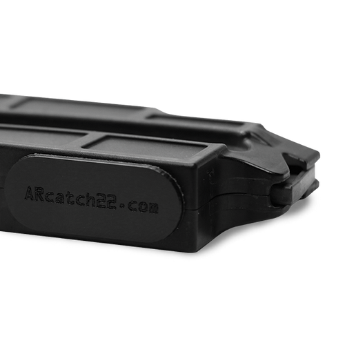 M&P 15-22 magazine adapter (stick on) (ARC-MP1522SHIM)